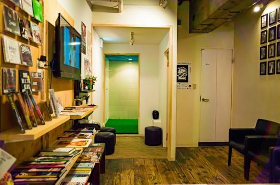 FRESH DANCE STUDIOにNEEWレンタルスタジオオープン!01