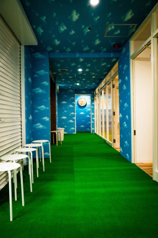 FRESH DANCE STUDIOにNEEWレンタルスタジオオープン!06