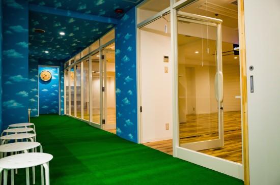 FRESH DANCE STUDIOにNEEWレンタルスタジオオープン!07