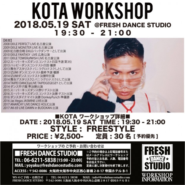 KOTAWORKSHOP